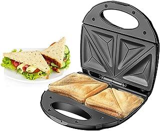 Belaco BS-107S Maker, Panini Press, Sandwich Toaster, Plastic, 750 W