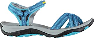 Karrimor Womens Salina Walking Sandals Shoes Outdoor Trekking Hiking