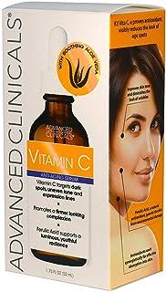 Advanced clinicals Vitamin C serum
