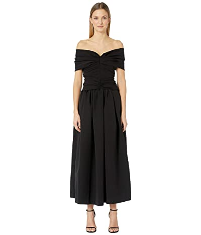 Preen by Thornton Bregazzi Ellie Dress (Black) Women