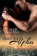 Once An Alpha (The S Files: Book 1 - BBW Paranormal Romance)