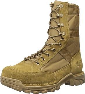 """حذاء رجالي من Danner يحمل صورة Rivot TFX 8"""" Coyote عسكري وتكتيكي"""