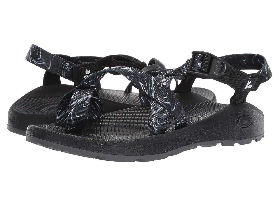 a93ae890ecc5 Chaco Woodstock Z Cloud 2 (Ascend Black) Men s Sandals