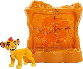 Disney Junior The Lion Guard, Kion's Toppling Rock Wall
