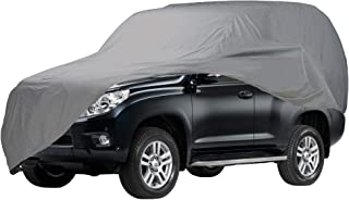 Land Cruiser Car Cover