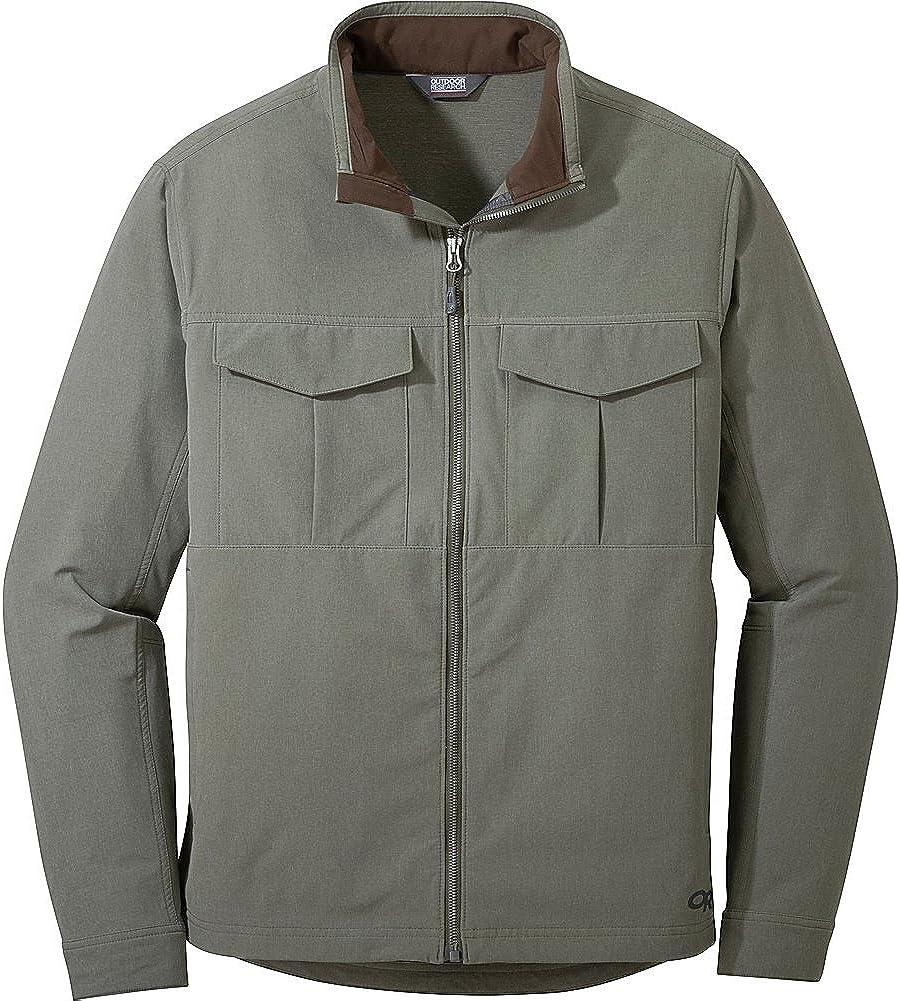 Outdoor Research Men's Prologue Field Jacket