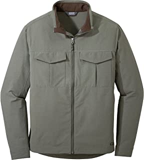 Outdoor Research Men's Prologue Field Athletic-Soft-Shell-Jackets