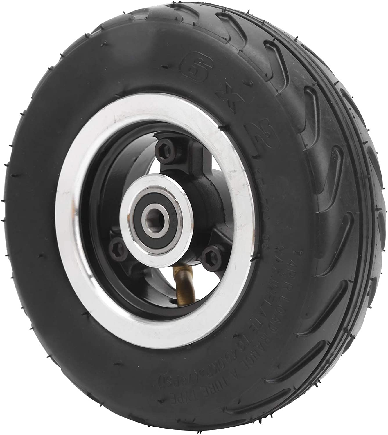Wosune Pneumatictic Tirenflatable Air Tirex2 Tyre for Electric S