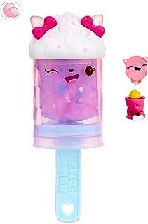 Num Noms Snackables Melty Pops - Sprinkle Pop Scented Melting Slime, Multicolored