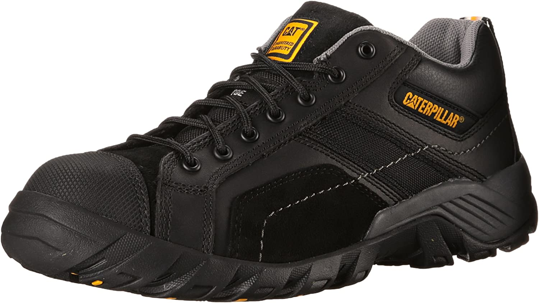 CAT Footwear Men's Argon CSA Work Oxford Boot