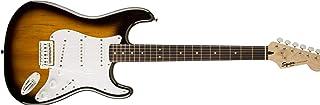 Squier by Fender - Guitarra Bullet Strat con trémolo