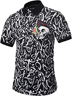 coolest mens polo shirts