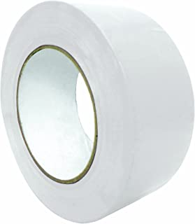 """American Educational Products Floor Tape, 2""""X60-Yard, White"""