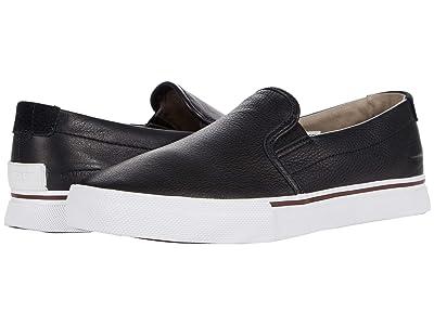 SOREL Caribou Waterproof Slip-On Sneaker
