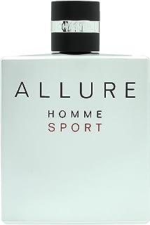 Chanel Perfume - Allure Homme Sport by Chanel - perfume for men - Eau de Toilette, 150ml