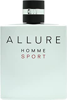 Allure Homme Sport by Chanel for Men - Eau de Toilette, 150ml