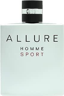 Perfume Chanel Allure Homme Sport Eau de Toilette Masculino 150ML