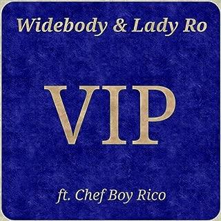 vip music ro