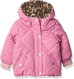Perfect Puffer Jacket