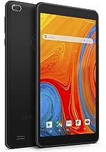 Vankyo MatrixPad Z1 7 inch Tablet, Android 8.1 Oreo Go Edition, 32GB Storage, Quad-Core Processor, IPS HD Display, Wi-Fi, Bluetooth, Black