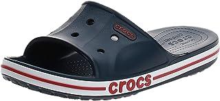 crocs Unisex-Adult Bayaband Slide Sliders