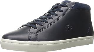 Lacoste Men's Straightset Chukka 316 2 Cam Fashion Sneaker