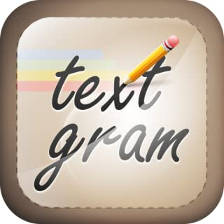 textgram for android