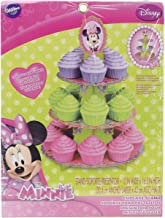 Wilton Treat Stand, Minnie