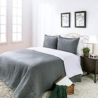 Best bed spreads king size Reviews