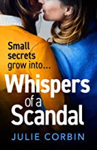 Whispers of a Scandal: a completely addictive psychological suspense thriller that will keep you hooked for 2021