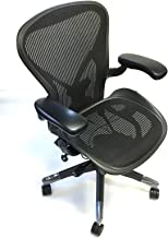 used herman miller aeron chairs for sale