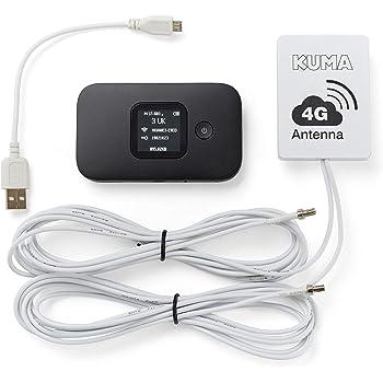 wireless router for caravan