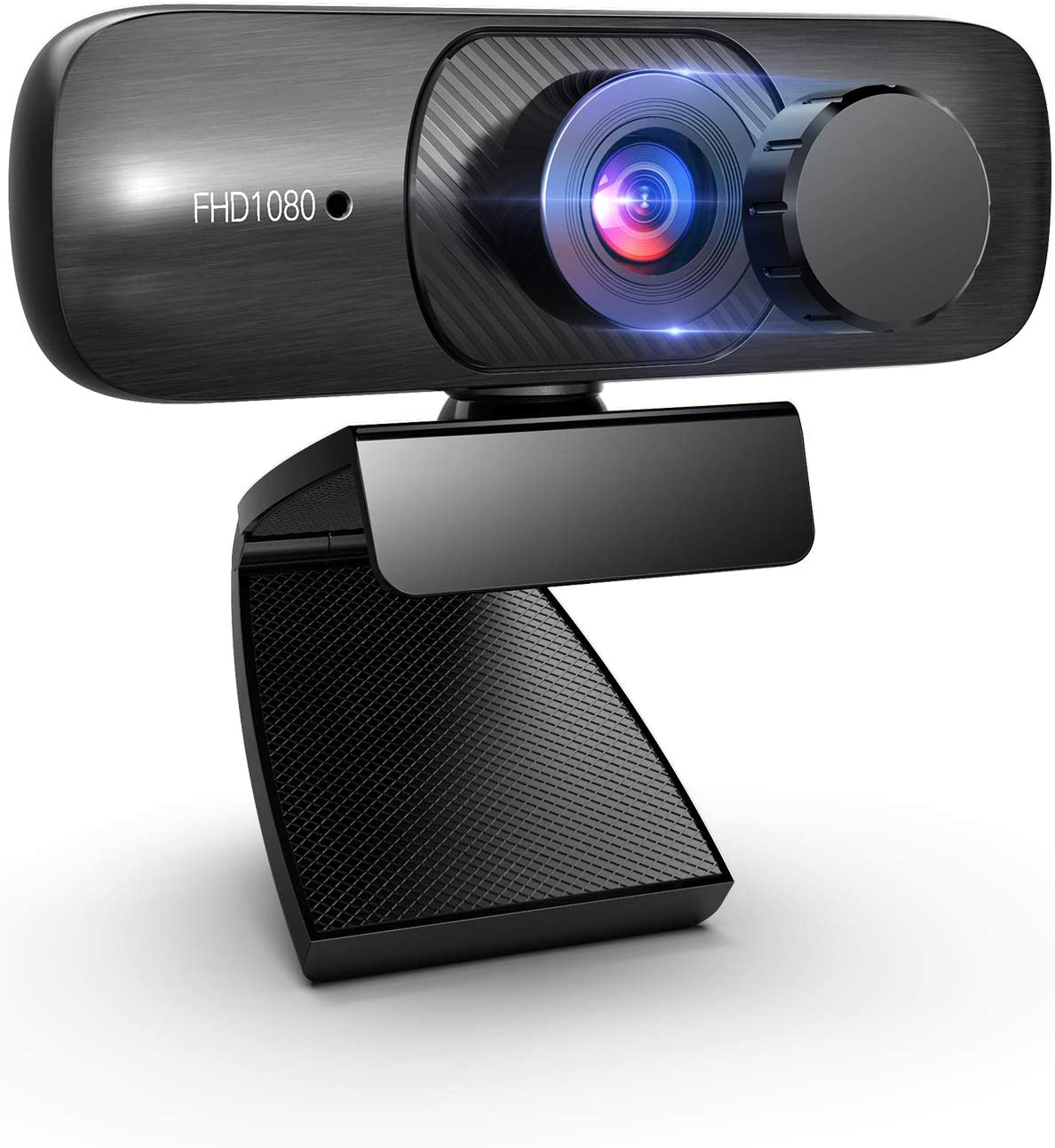 Solofish Webcam with Microphone Conferencing Max 52% OFF Ca 1080P Autofocus Ranking TOP3