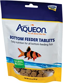 Aqueon Bottom Feeder Tablets