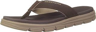 Skechers Men's Wind Swell-butterlake Flip-Flops