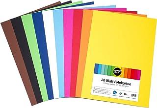 Fotokarton 300g//m² 70 x 100 cm 88 schiefergrau 3,21€//m²