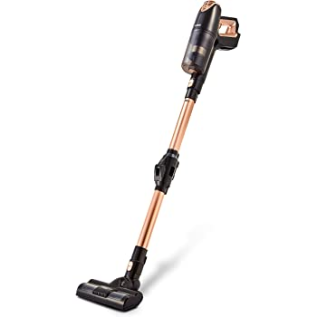 Tower T113003blg F1pro Cordless 3 In 1 Vacuum Cleaner With Boost Mode 140w Rose Gold And Black Amazon Co Uk Kitchen Home