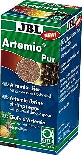 JBL ArtemioPur Eitjes voor het kweken van levend voer, 40 ml, 3090700