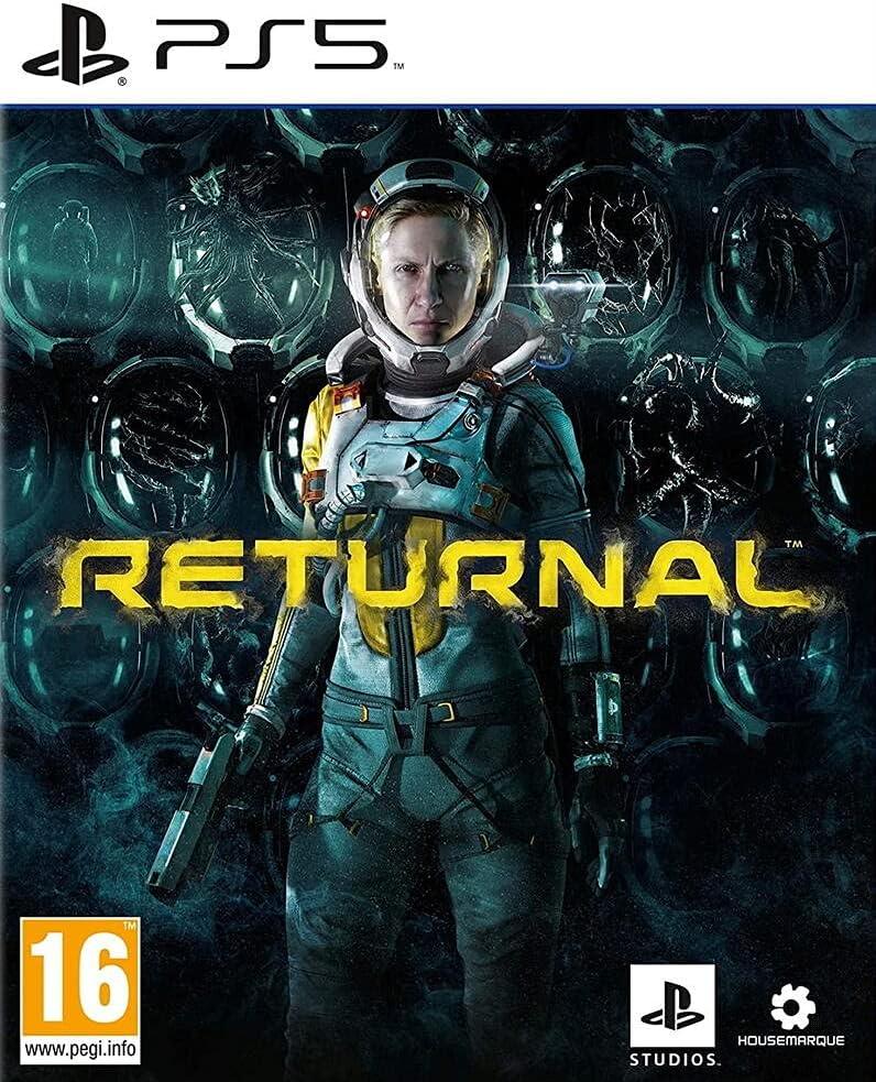 #Videojuego Returnal por 49,54€
