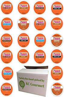 chocolate dunkin donuts k cups
