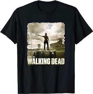 The Walking Dead Prison T-Shirt