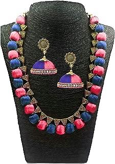 Fancy Enticing Meena Kundan Gold Plated Stylish Wedding Maang Tikka Jewelry Set