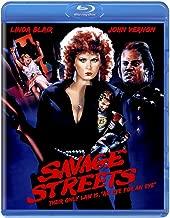 Best savage streets blu ray Reviews