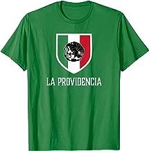 La Providencia, Mexico - Mexican Shirt