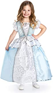 Little Adventures Princess Cinderella Dress Up Costume