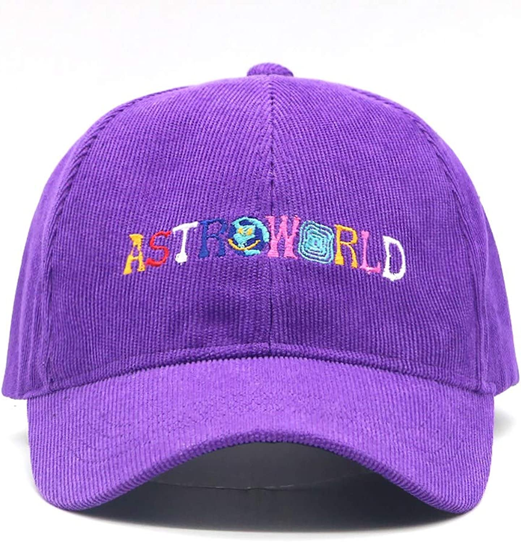 75d3731c379682 Chlally Unisex Fashion Autumn Winter Corduroy Warm Baseball Cap Cartoon  Earth Embroidery Snapback Hat Sports Hats