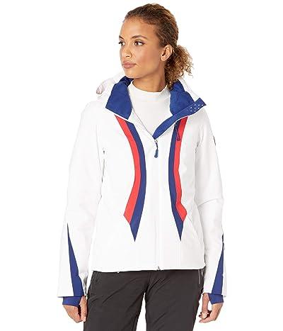 Obermeyer Jette Jacket (White) Women