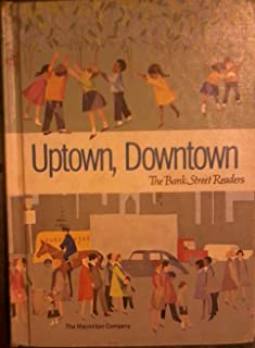 uptown, downtown [ Bank Street readers]