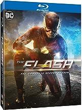 The Flash  - Stagione 02 (4 Blu-Ray) [Italia] [Blu-ray]