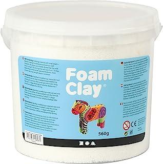 Foam Clay® blanco 560 g